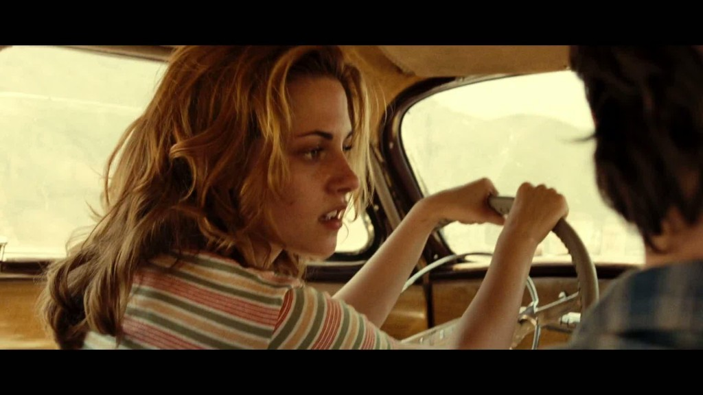 on-the-road-something-normal-official-clip